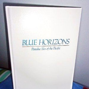 1985 National Geographic Blue Horizons